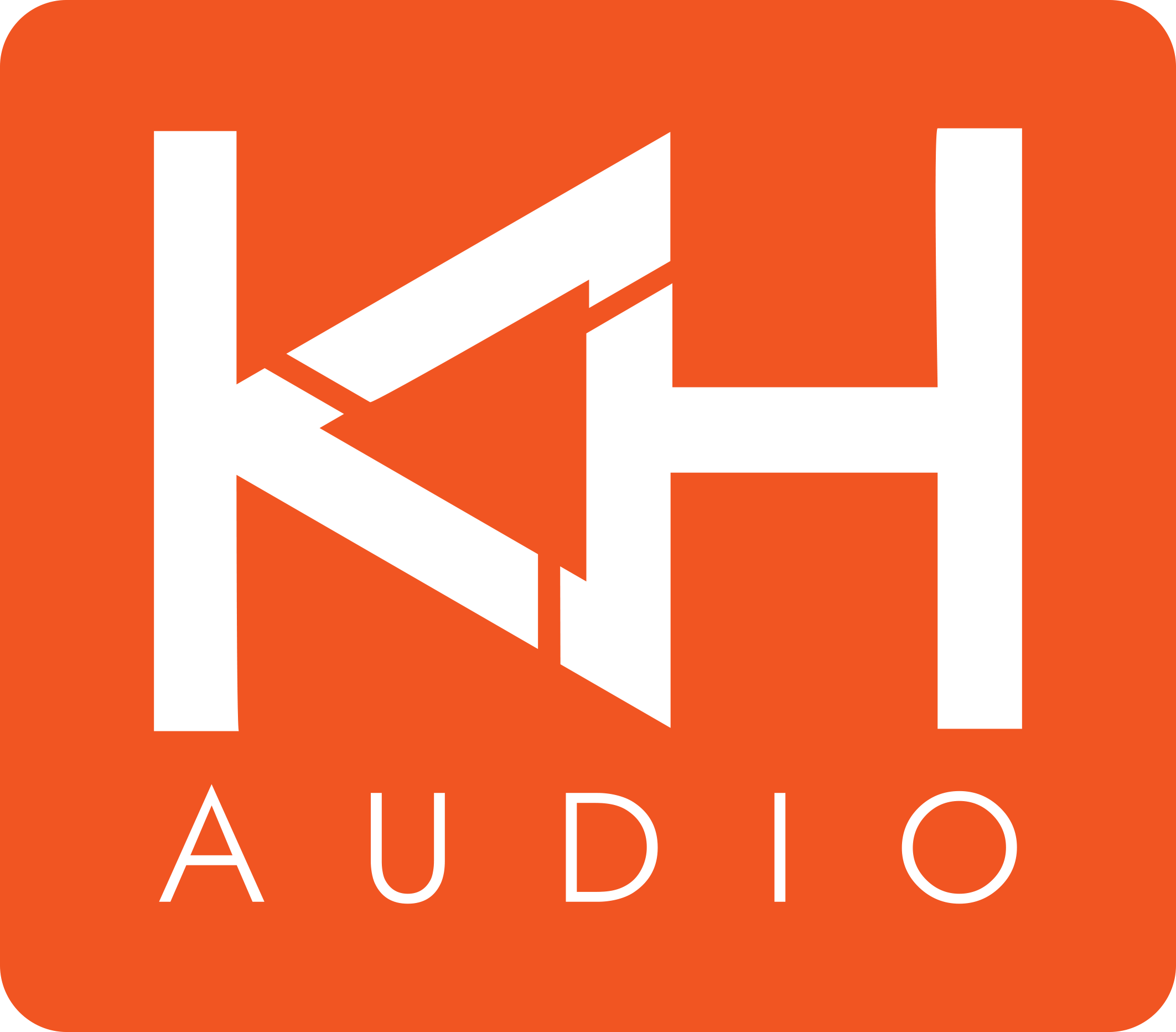 logo Kim Hung Audio
